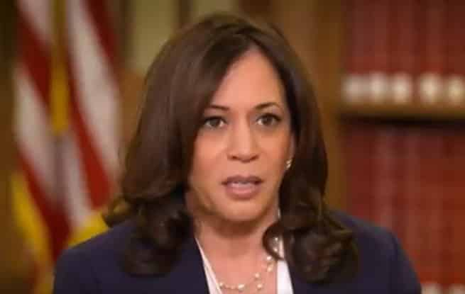 Unpopularity Of Kamala Harris Presents Real Threat To Democrats In Coming Elections 1