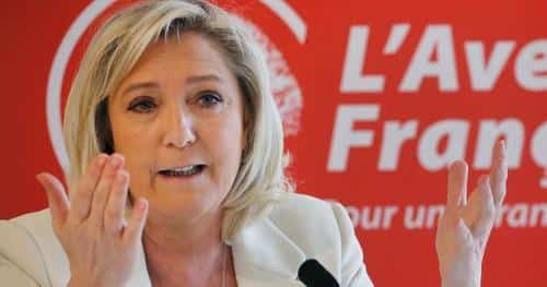 60% Of French Police & Military Say They Will Support Le Pen In Presidential Election 1