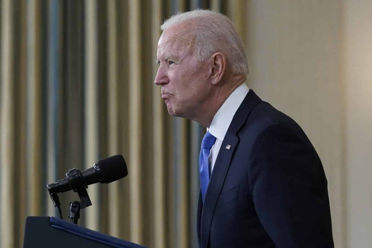 Biden Revokes Trump Order on Protecting Censorship on Social Media Platforms 1