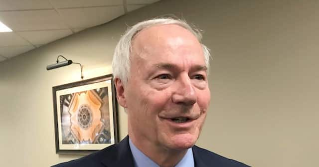 Hutchinson: 'We Should Not' Make Trump the Leader of Our Party -- He 'Lost the Election' 1