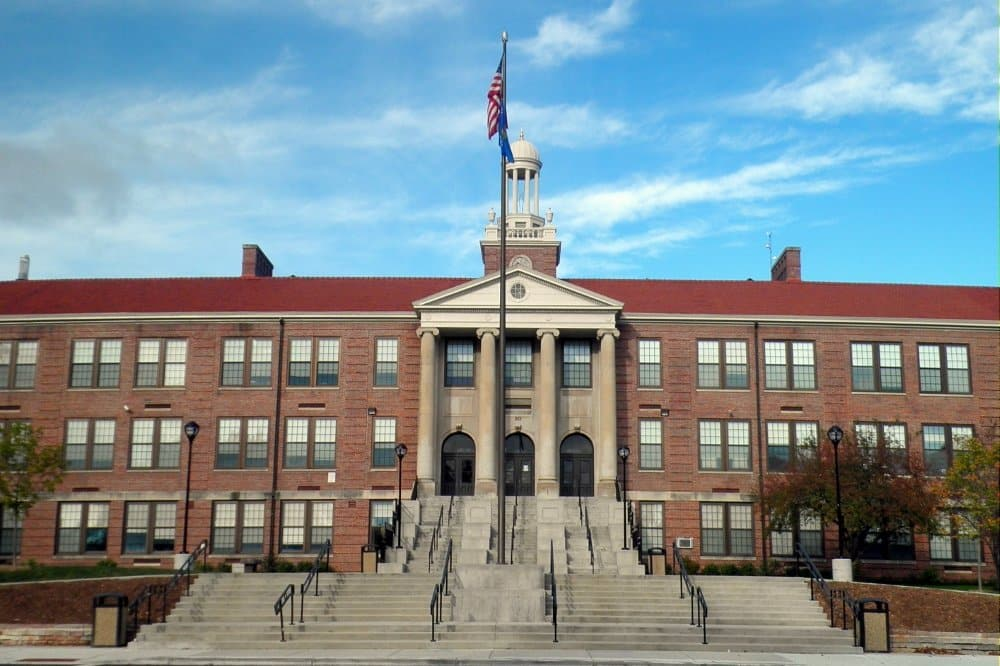 Madison, Wisconsin School Shamefully Re-Embraces 'Separate But Equal' 1