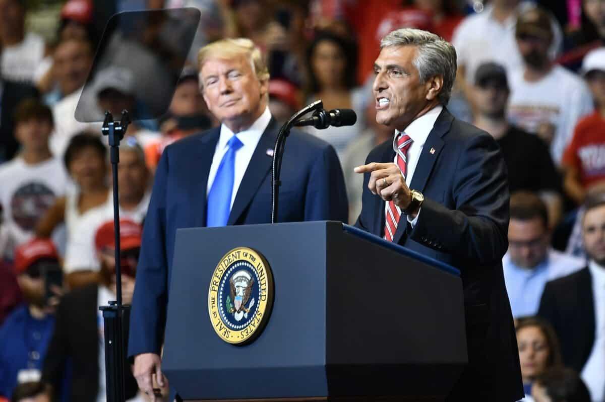 Republican Lou Barletta Launches Bid for Pennsylvania Governorship 1
