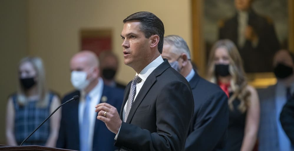 Georgia's Lieutenant Gov. Won't Seek Reelection After Denying Election Fraud 1