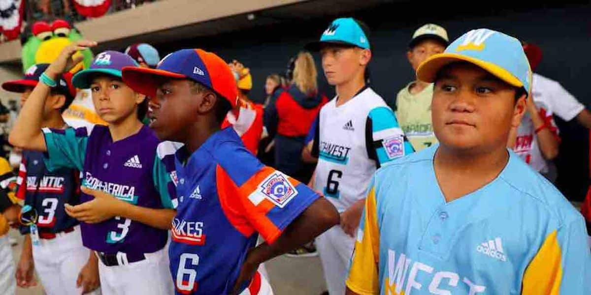 Little League coaches in far-left Virginia city to receive 'anti-racism' training. But one parent complains it's a 'bunch of busybodies virtue signaling.' 1