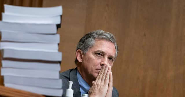 Republican French Hill Voted for January 6 Commission to Get 'Answers from Speaker Pelosi' 1