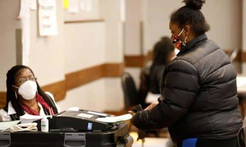 """Dominion Responds After Pennsylvania Election Officials Report """"Coding Error"""" With Voting Machines 1"""