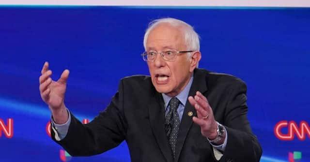 With Israeli Civilians Under Fire, Bernie Sanders Forces Senate Vote to Block Arms Sale to Israel 1