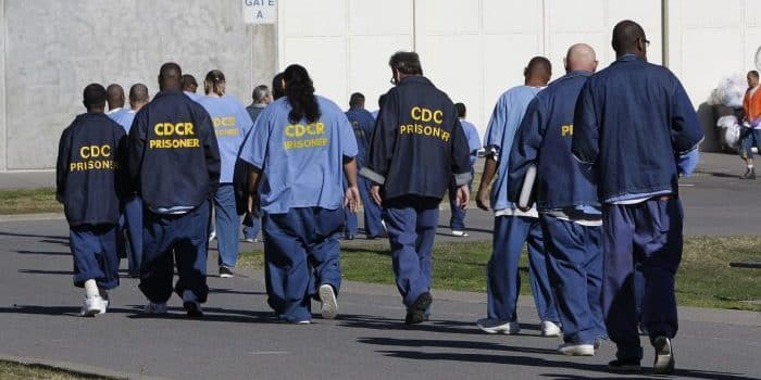 California to Put 63,000 Violent Felons on the Streets 1