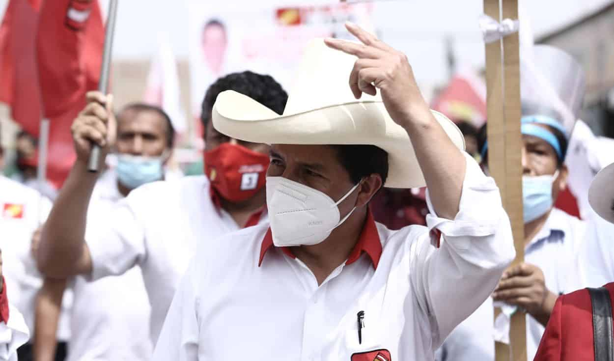 Peru General Election Campaign: Tight Race Between Left and Right 1