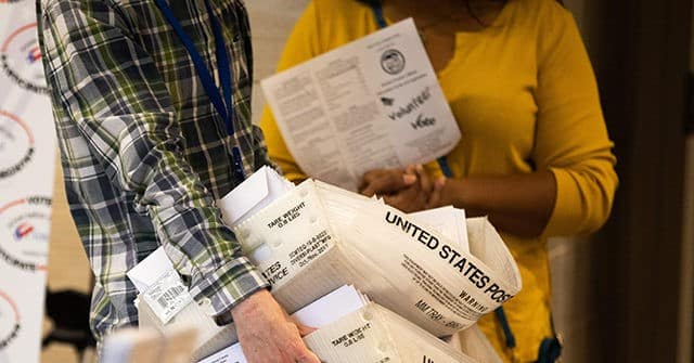 Judge Orders Audit of 145,000 Absentee Ballots in Fulton County, Georgia 1