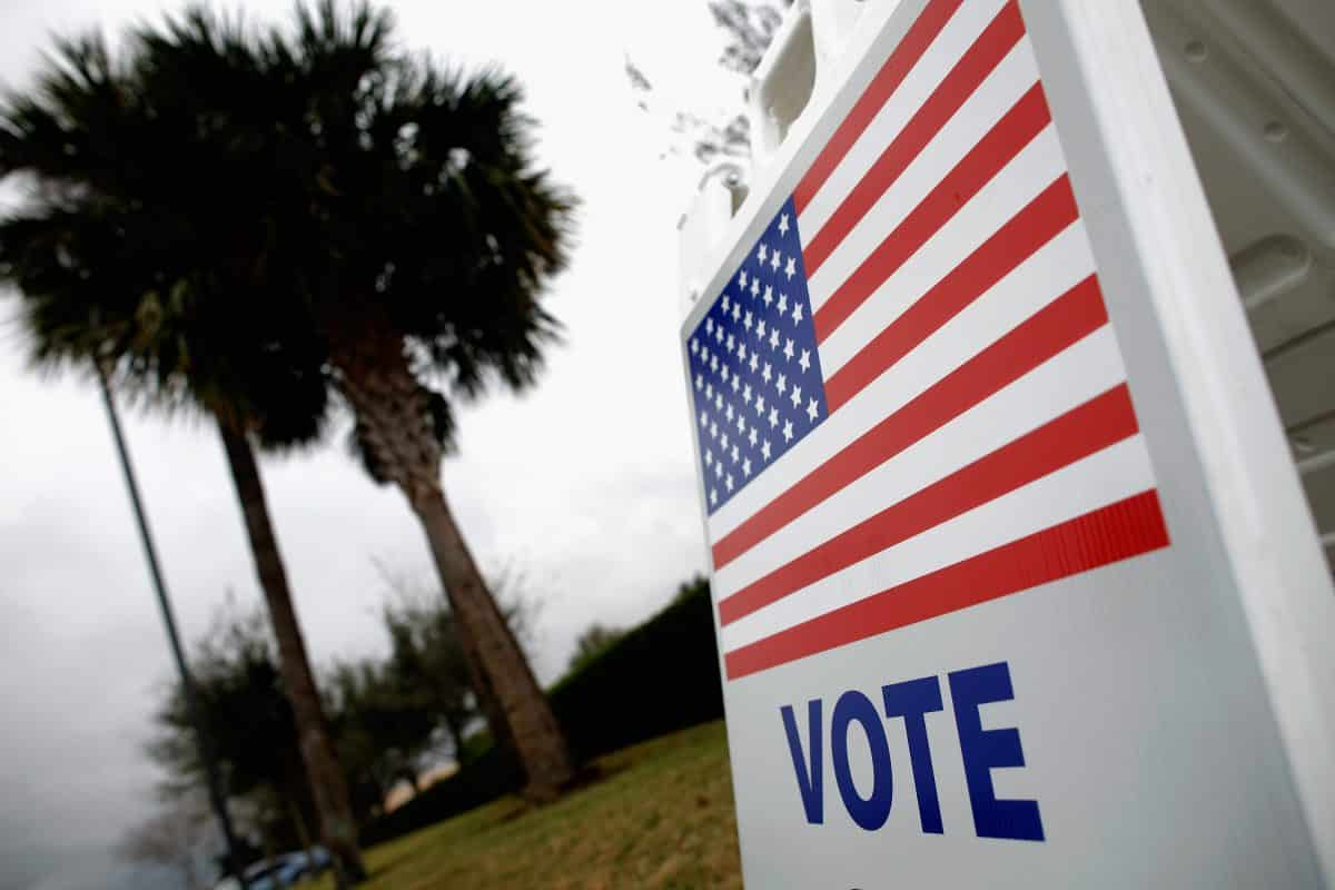 Florida Joins Election Integrity Movement 1