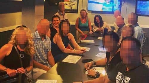 Michigan Gov. Whitmer Comes Clean After Photograph Showed Her Breaking Her Own Rules 1
