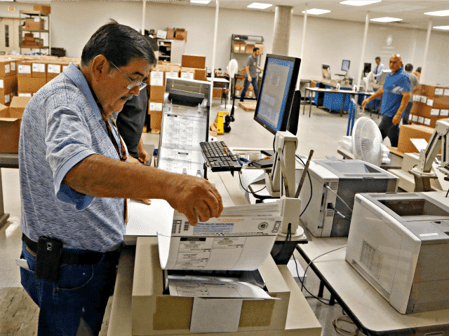 Arizona Secretary of State Says Maricopa County Election Machines May Be Decertified 1
