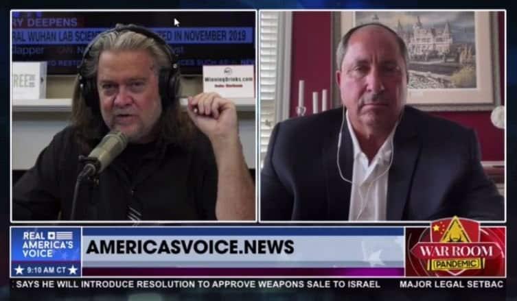 John Fredericks: Six Affidavits from Georgia Election Witnesses Allege 30,000 Ballots are Fake (VIDEO) 1