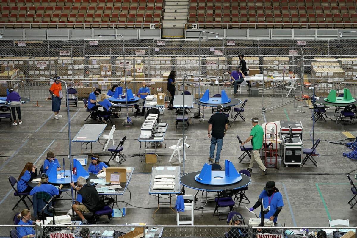 Pennsylvania Republicans Split Over Proposed 2020 Election Audit 1