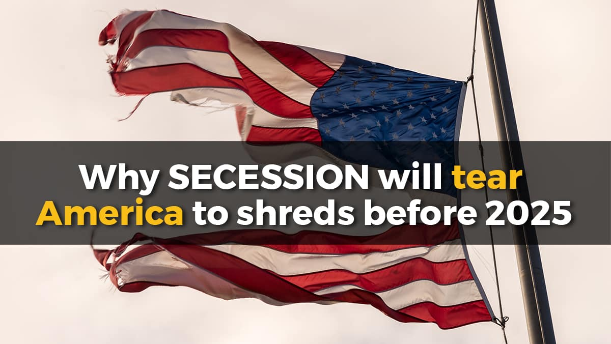 Oregon counties vote to secede, join Idaho as residents get tired of left-wing lunacy 1