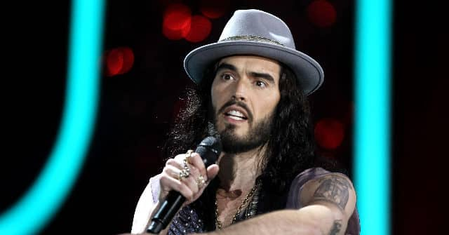 Nolte: Russell Brand Tells the Truth About Democrat, Media, Big Tech Collusion to Hide Biden Scandals and Influence 2020 Election 1