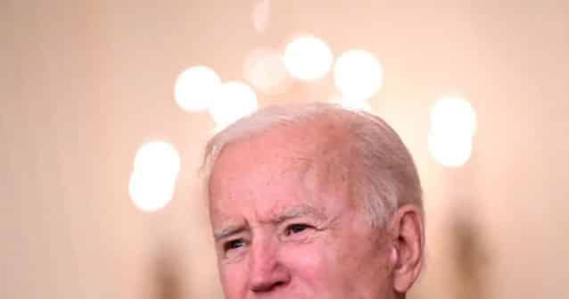 Poll: Joe Biden's $4 Trillion Spending Plan Unpopular with Swing Democrat District Voters 1