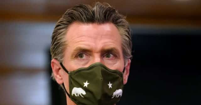 Analyst: Gavin Newsom Recall Is Preventing Southern California from Shutting Down Again 1