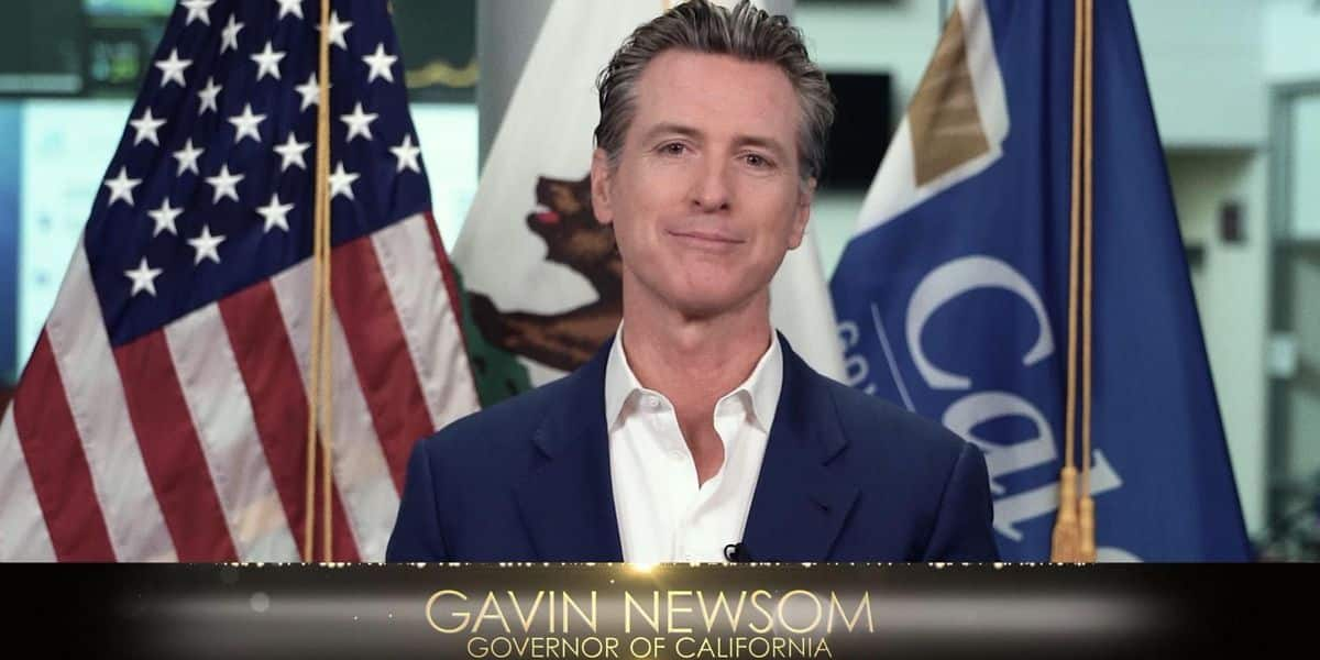 Gov. Newsom announces $116.5 million 'giveaway' for vaccinated Californians 1