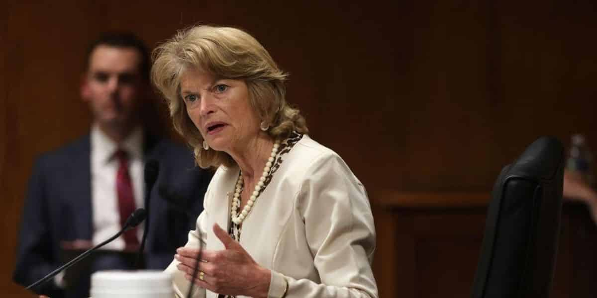 Six GOP senators vote for Jan. 6 commission, but 54-35 vote fails to overcome filibuster 1