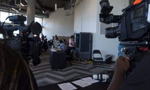 Judge Postpones Georgia Election Audit After County Hires Criminal Defense Attorneys, Files Motion To Dismiss 1