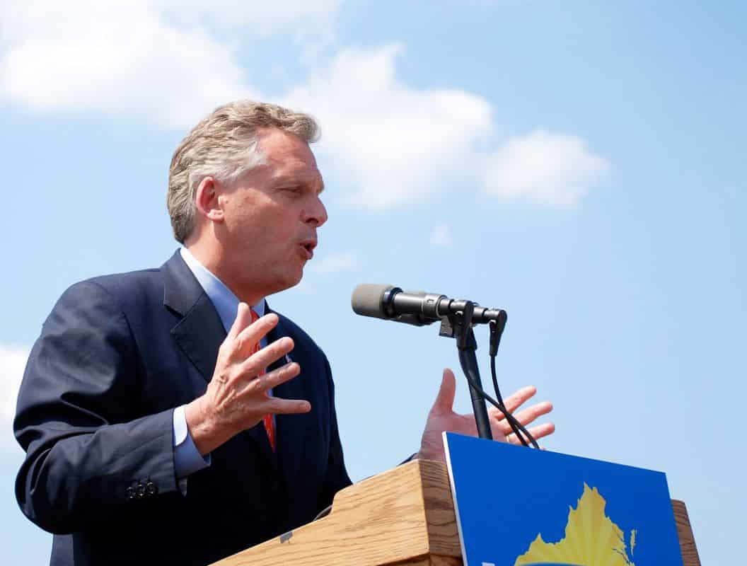 The Teachers Union Keeping Schools Shut Down Is Funding Virginia's Democrat Candidate For Governor 1