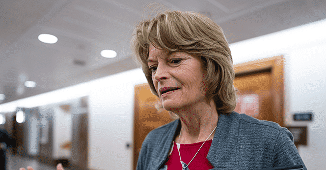 Lisa Murkowski Is a 'Yes' Vote on January 6 Commission, Democrats Need 7 More Republicans 1