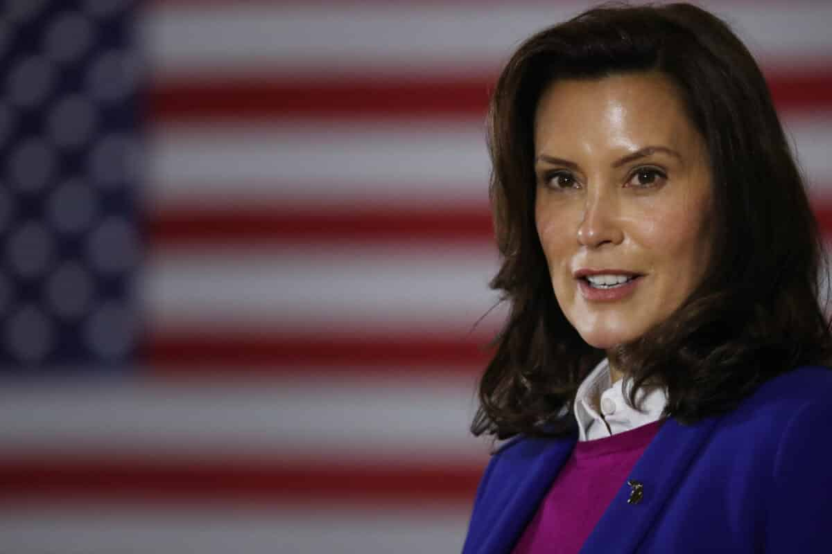 Court Rules Efforts to Recall Michigan Gov. Gretchen Whitmer Can Proceed 1