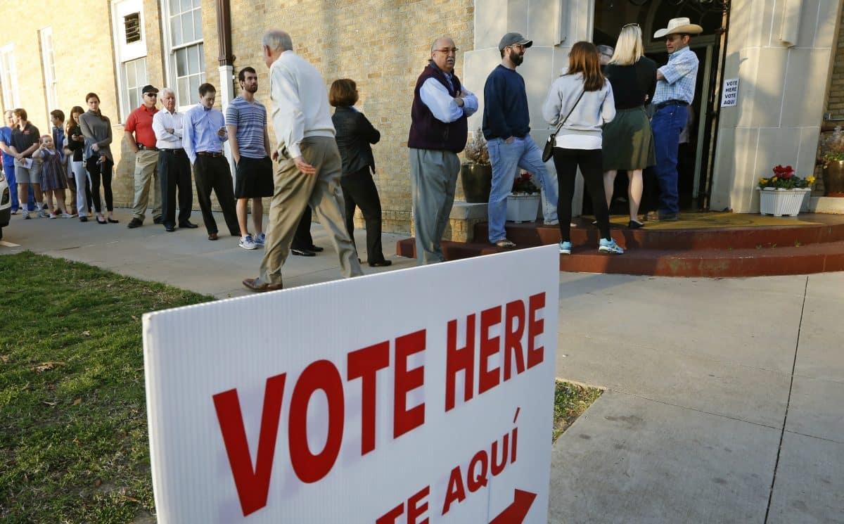Texas Senate Passes Major GOP-Backed Election Reform Bill 1
