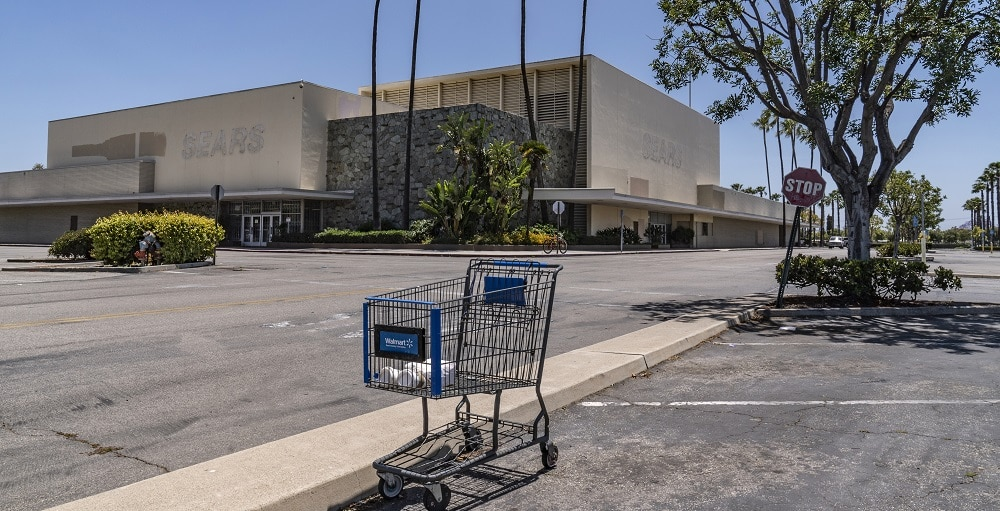 California to Convert Abandoned Shopping Malls into Low Income Housing 1