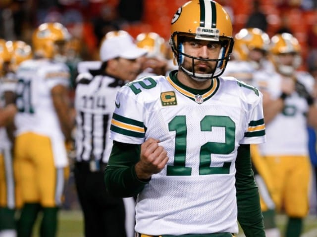 Wisconsin Dairy Company Makes Aaron Rodgers a Very Cheesy Offer to Stay in Green Bay 1