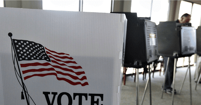 Conservative Grassroots Activists, Heritage Action Oppose Nevada Bill They Say Will 'Weaken Election Integrity Laws' 1