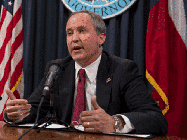 Texas AG Paxton: 'Only Reason' Anyone Would Be Against Voter ID Is to Allow Cheating 1