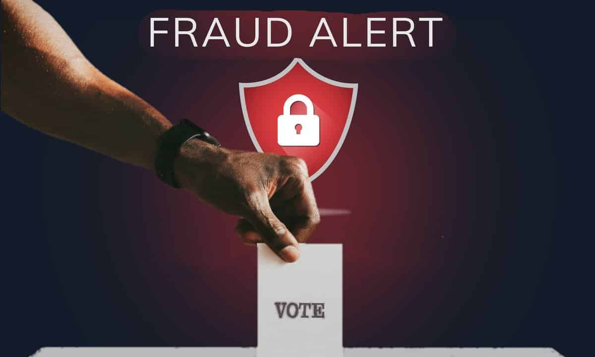 Minnesota Senate GOP Passes Voter ID Requirement to Prevent Voter Fraud 1