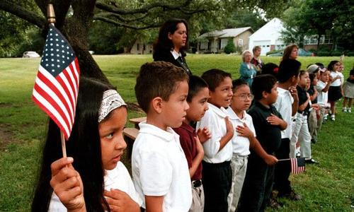 """Texas """"Critical Race Theory"""" Opponents Fight Back, Win School Board Election 1"""