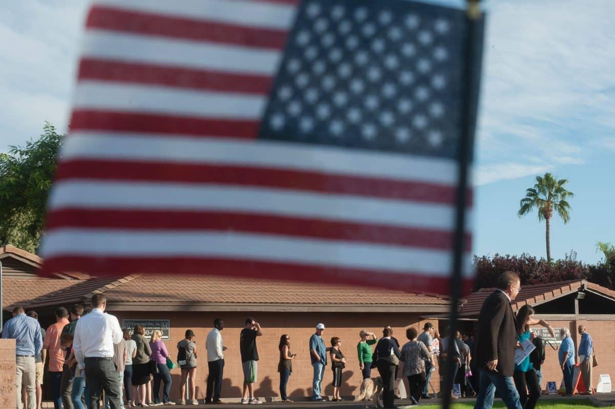 Energy Executive Jim Lamon First Arizona Republican to Announce 2022 Senate Run 1