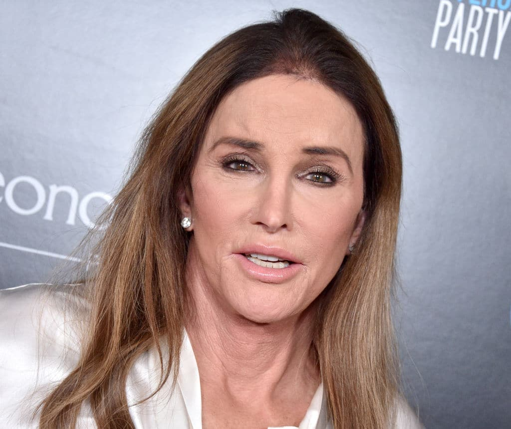 Caitlyn For California: Jenner Says Time to Reopen the State in First Campaign Ad 1