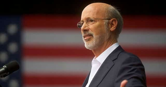 PA Gov. Tom Wolf Faces Ballot Initiative Which Would Effectively Strip Him of Emergency Coronavirus Powers 1