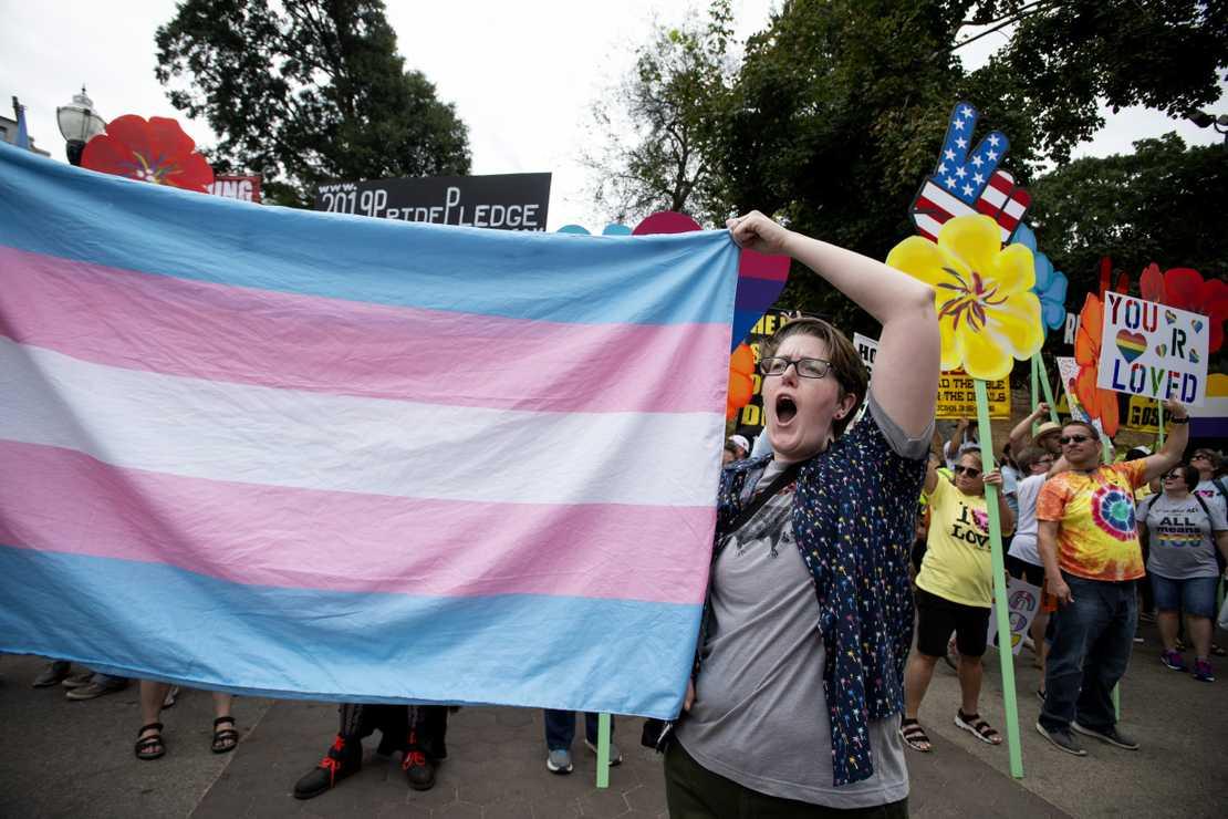 Virginia School Board Rejects State's Radical Transgender Policies 1