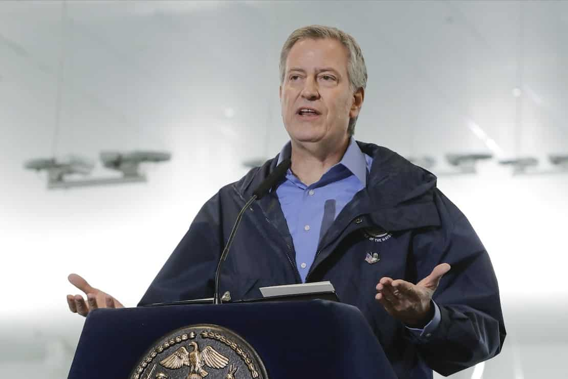 On Top of Its Mayor Election Debacle, New York Now Faces Blackout Warnings 1