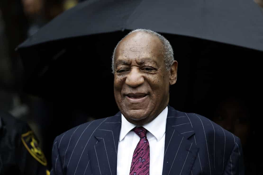 BREAKING: Bill Cosby's Conviction Overturned by Pennsylvania Supreme Court 1