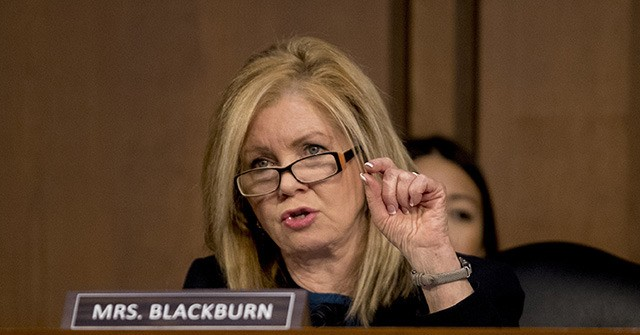 Marsha Blackburn: Chuck Schumer Holding Failed Vote on For the People Act to Placate Far Left 1