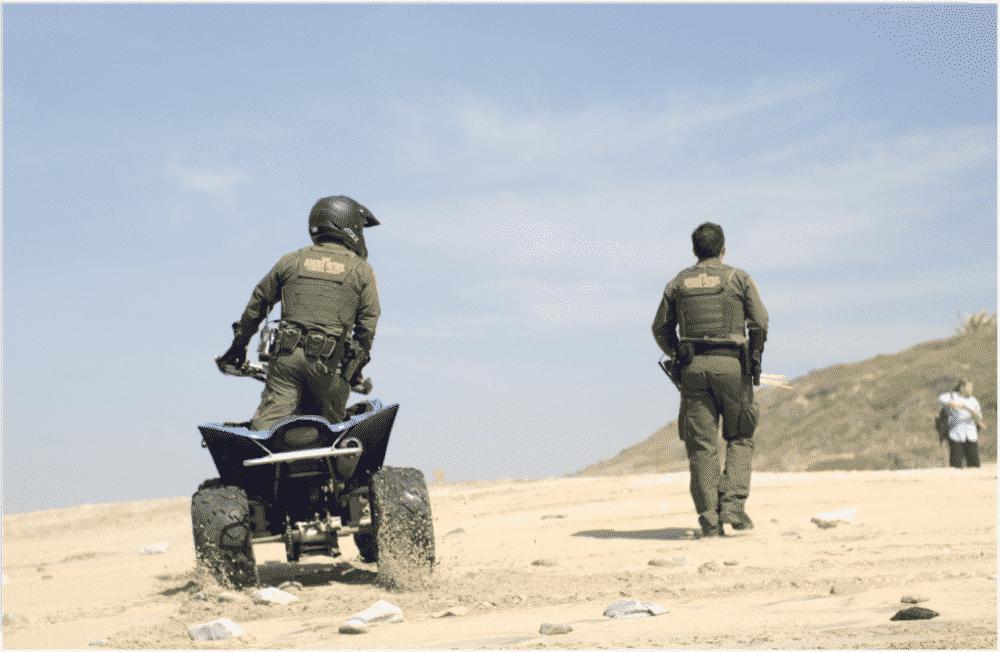 Ron DeSantis Sends Florida Law Enforcement To Aid Texas, Arizona At Southern Border 1