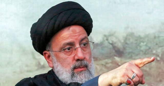 Iran Accuses U.S. of Meddling in Presidential Election 1