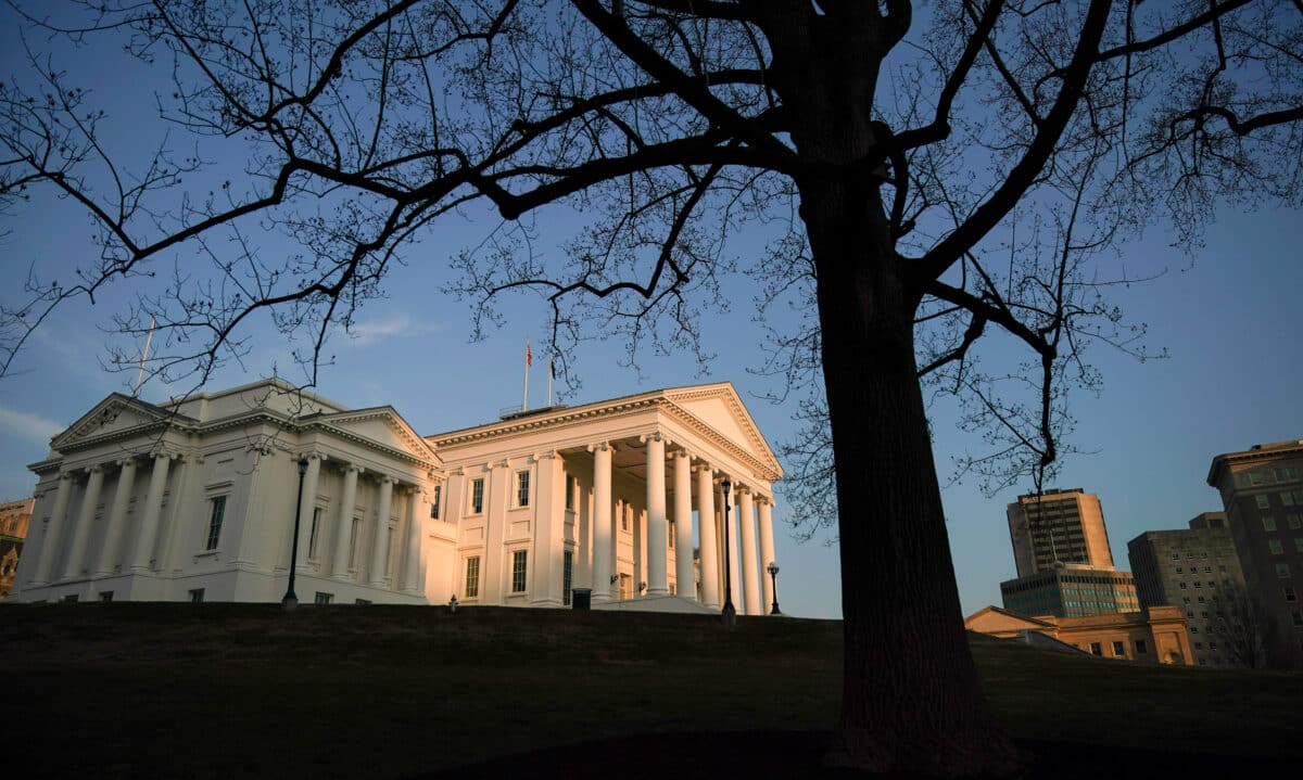 Republicans Target 13 Democrat Incumbents to Take Back Virginia State House 1