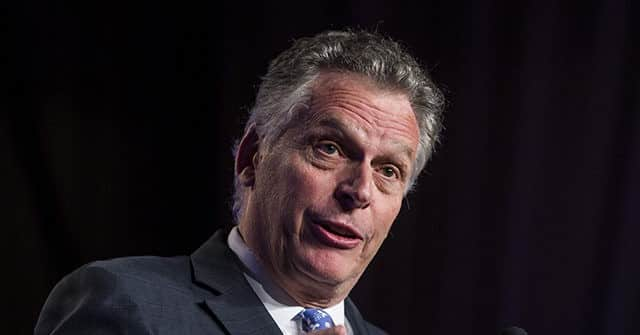 Virginia Democrats Launch 'Antisemitism' Attack; Ignore McAuliffe and Sharpton 1