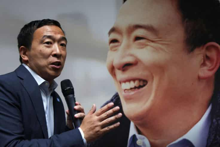 Amid Spike in Anti-Asian Violence, Democratic Voters Shun Asian-American Candidate in NYC Mayoral Primary 1