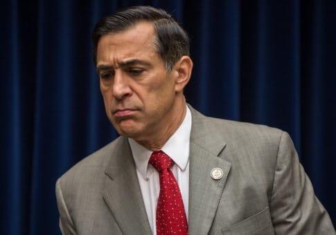 Issa Slams Bipartisan Big Tech Package for Ignoring Censorship 1