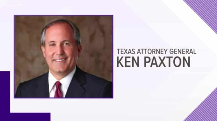 Texas Attorney Ken Paxton: Over 500 Election Fraud Cases Still Need to Be Heard in Court 1